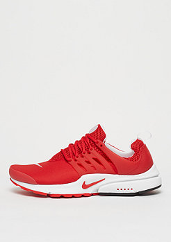 NIKE Schuh Air Presto Essential university red/university red/white