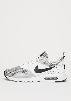 NIKE Schuh Air Max Tavas Premium white/black/pure platinum