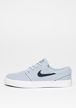 NIKE SB Zoom Stefan Janoski Canvas light armory blue/obsidian