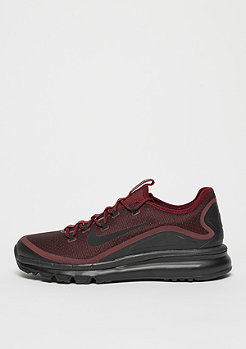 NIKE Air Max More team red/white/university red