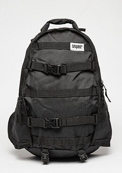 SNIPES Rucksack Boardcatcher black