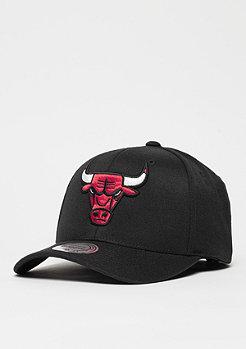 Mitchell & Ness Team Logo High Crown NBA Chicago Bulls black
