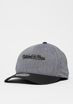 Mitchell & Ness Link grey/black