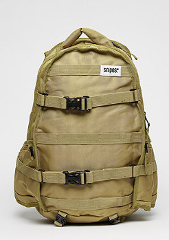 SNIPES Rucksack Boardcatcher desert
