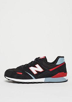 New Balance U 446 KRG black