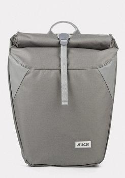 Aevor Rucksack Rolltop Moor grey