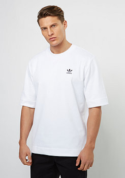 adidas T-Shirt ST Jacquard white