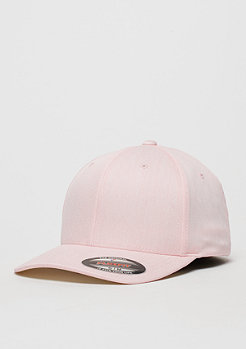 Flexfit Baseball-Cap Pastel Melange whisperpink