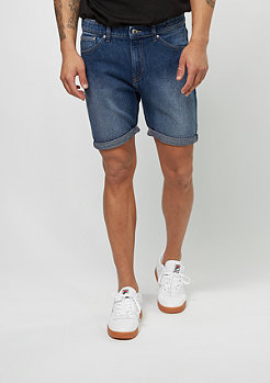 Cheap Monday Jeans-Shorts Sonic encore blue