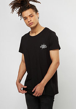 Cheap Monday T-Shirt Cap Small Bolt black