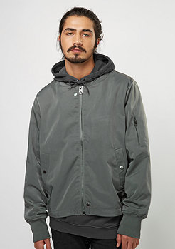 Cheap Monday Beat Bomber leaf green