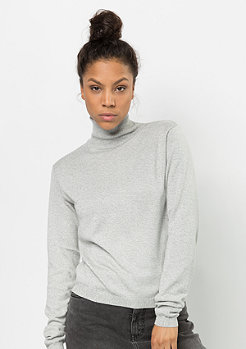 Strickpullover Passion grey melange