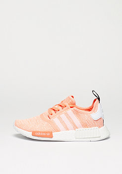 adidas NMD R1 sunglow/white