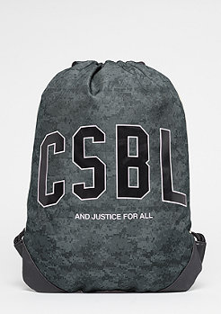 Cayler & Sons CSBL Gymbag For All black