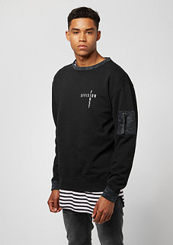 Cayler & Sons CSBL Crewneck For All black