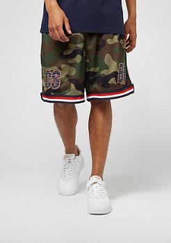 Cayler & Sons CSBL Shorts Bucktwon Bball mc
