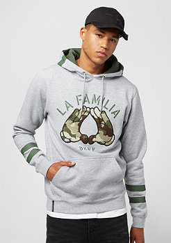 WL La Familia grey