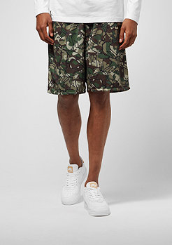 Cayler & Sons C&S WL Shorts La Familia Mesh mc