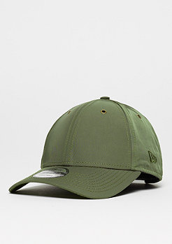 New Era Baseball-Cap Satin Pack olive