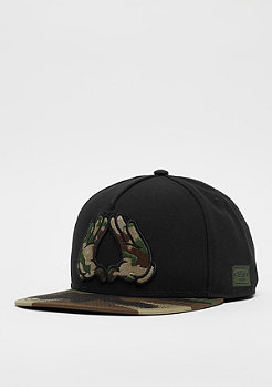Cayler & Sons C&S WL Cap La Familia black