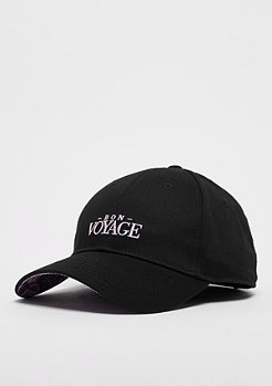 WL Curved Bon Voyage black