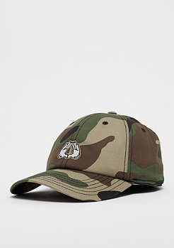 Cayler & Sons WL Cap Curved La Familia mc