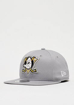 New Era 9Fifty Team Logo Weld NHL Anaheim Mighty Ducks official