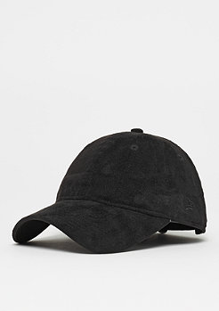9Forty Soft Suede black