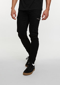 Cheap Monday Jeans-Hose Him Spray Utility black