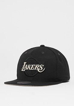 Mitchell & Ness Swift NBA Los Angeles Lakers black/black
