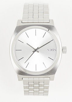 Nixon Uhr Time Teller all silver