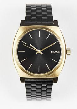 Nixon Time Teller gold/black sunray