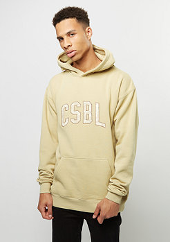 Cayler & Sons Hooded-Sweatshirt Justice sand