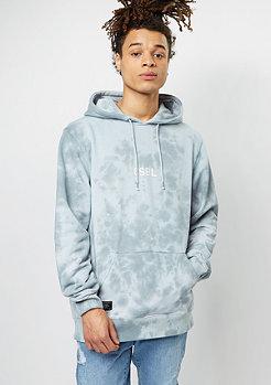 Cayler & Sons Hooded-Sweatshirt BL Hoody Rebel Youth Tie Dye grey