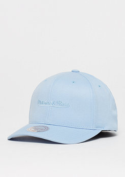Mitchell & Ness Tonal Logo High Crown 110 sky blue