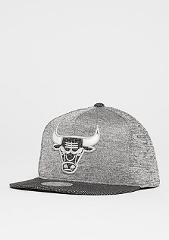 Mitchell & Ness Space Knit Crown NBA Chicago Bulls black
