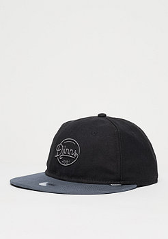 Djinn's Soft Canvas black