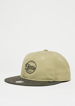 Djinn's Soft Canvas olive