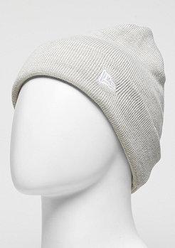 Beanie Winter Cuff grey