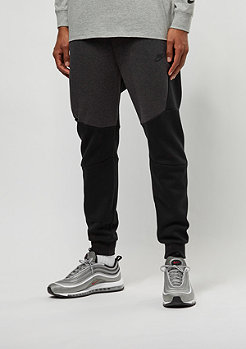 NIKE NSW Tech Fleece Jogger black heather/black/black