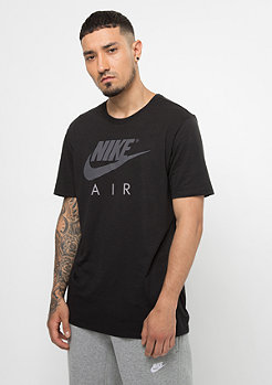 NIKE Air HD Logo black/anthracite