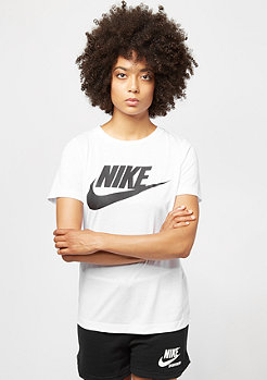 NIKE Essential white/white/black