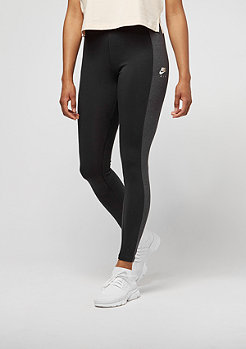 NIKE Leggings Air black/black heather