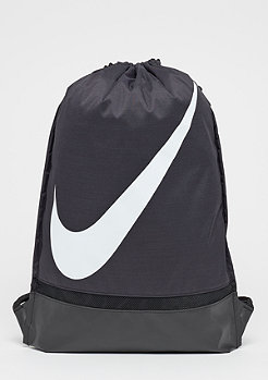 NIKE FB Gymsack black/black/white