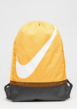 NIKE FB Gymsack laser orange/black/white