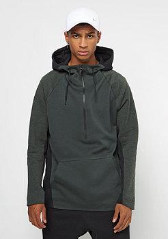 NIKE Tech Fleece outdoor green/outdoor green heather/black