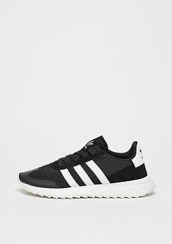 adidas Laufschuh Flashback core black/footwear white/core black