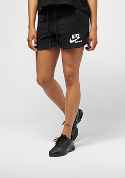 NIKE Short Fleece Archive black/sail