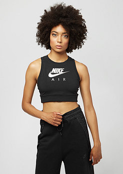 Crop Air black/black