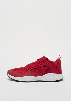 Jordan Formula 23 Low (GS) gym red/gym red/pure platinum